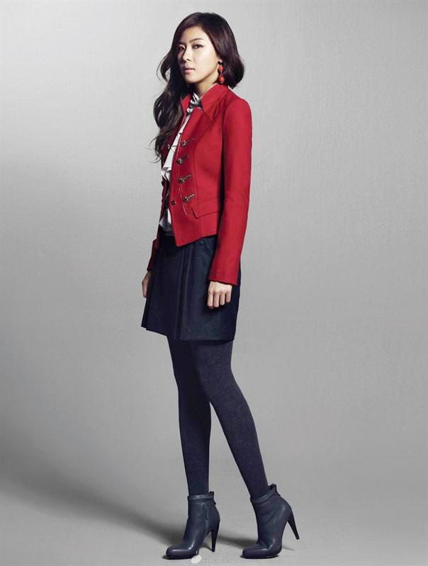 Chọn áo khoác hoàn hảo cho nữ công sở - 7