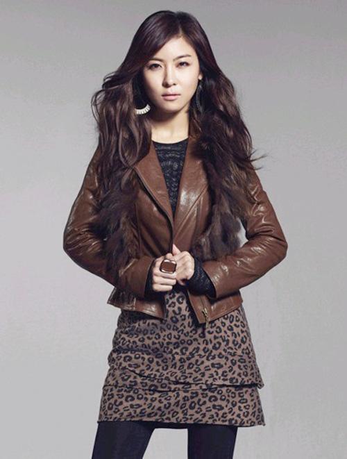 Chọn áo khoác hoàn hảo cho nữ công sở - 1