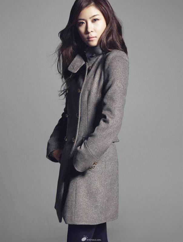 Chọn áo khoác hoàn hảo cho nữ công sở - 15