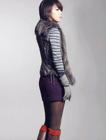 Chọn áo khoác hoàn hảo cho nữ công sở - 11