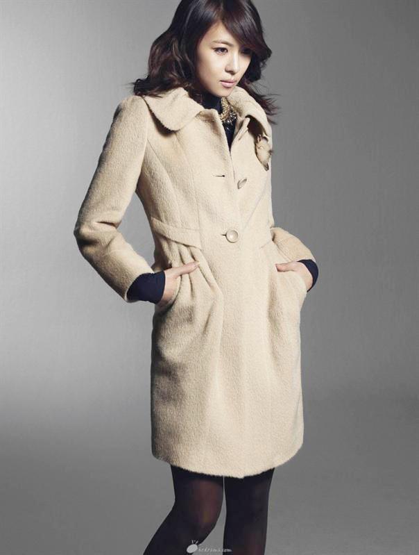 Chọn áo khoác hoàn hảo cho nữ công sở - 16