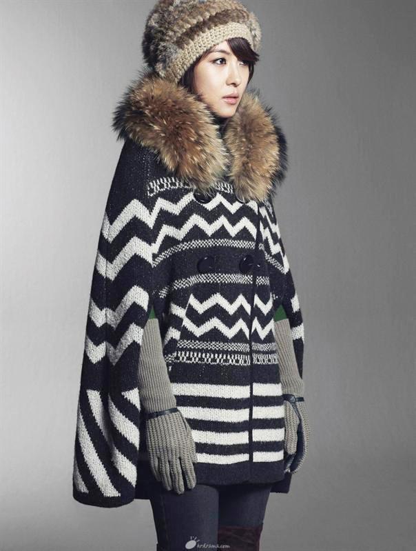 Chọn áo khoác hoàn hảo cho nữ công sở - 17