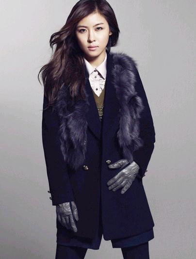 Chọn áo khoác hoàn hảo cho nữ công sở - 2