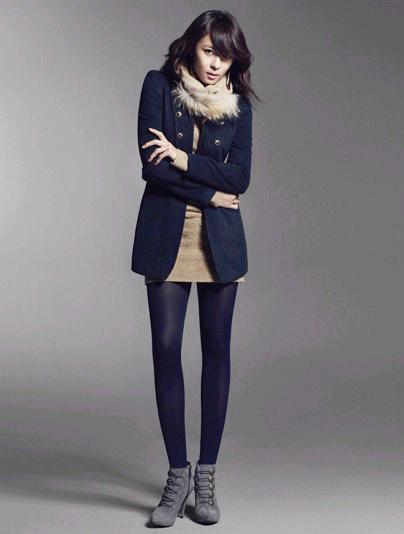 Chọn áo khoác hoàn hảo cho nữ công sở - 3