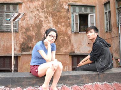 """Phim Việt và những nụ hôn """"ngọt như mía lùi"""" - 8"""