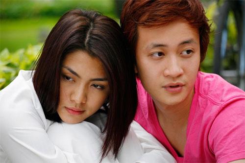 """Phim Việt và những nụ hôn """"ngọt như mía lùi"""" - 6"""