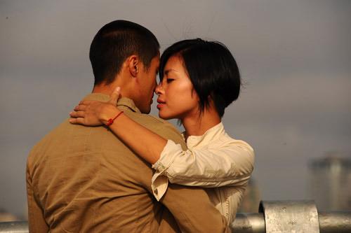 """Phim Việt và những nụ hôn """"ngọt như mía lùi"""" - 2"""