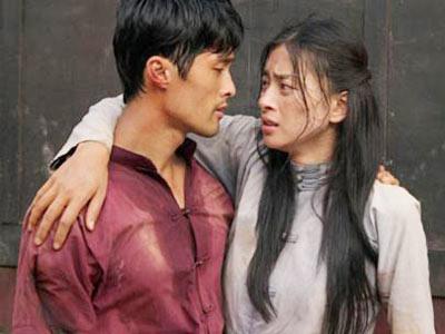 """Phim Việt và những nụ hôn """"ngọt như mía lùi"""" - 1"""