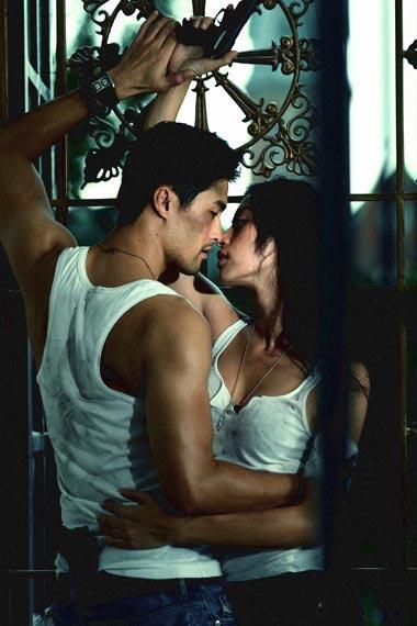 """Phim Việt và những nụ hôn """"ngọt như mía lùi"""" - 3"""