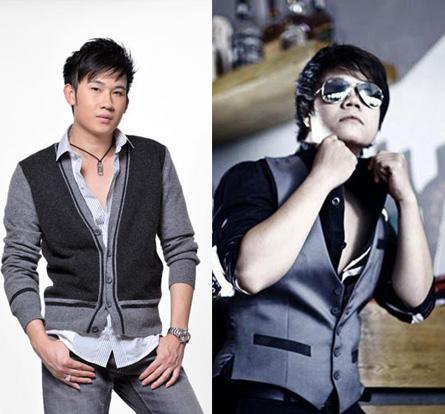 Làn Sóng Xanh 2010: Gay cấn nam ca sĩ trẻ triển vọng - 1