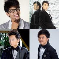 Làn Sóng Xanh 2010: Gay cấn nam ca sĩ trẻ triển vọng