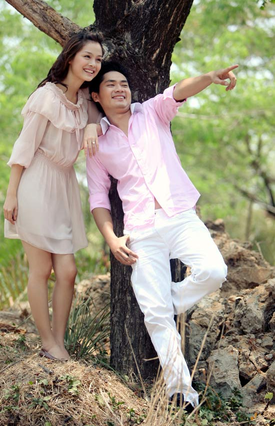 Tuyết Ngọc mặc gì khi hò hẹn với Minh Luân? - 7