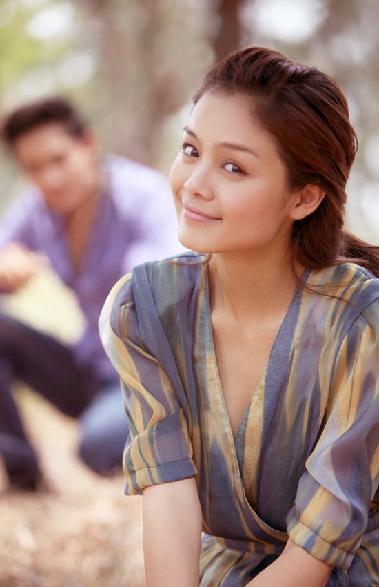 Tuyết Ngọc mặc gì khi hò hẹn với Minh Luân? - 12