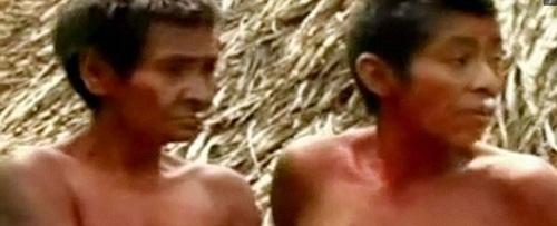 Phát tích bộ lạc người da đỏ mất tích trong rừng Amazon - 4