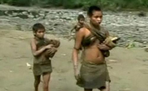 Phát tích bộ lạc người da đỏ mất tích trong rừng Amazon - 7