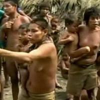 Phát tích bộ lạc người da đỏ mất tích trong rừng Amazon