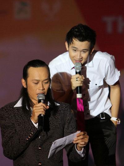 Dương Triệu Vũ phủ nhận quan hệ gần gũi với Mr Đàm - 2