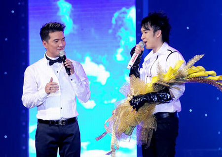 Dương Triệu Vũ phủ nhận quan hệ gần gũi với Mr Đàm - 4