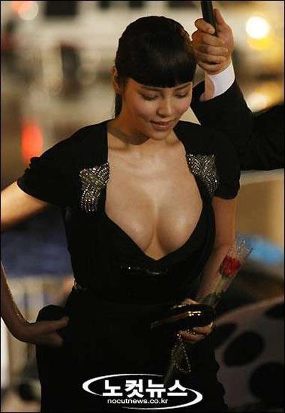 """Những kiều nữ sexy nhất của """"Oscar Hàn Quốc"""" - 13"""