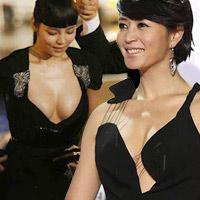 """Những kiều nữ sexy nhất của """"Oscar Hàn Quốc"""""""