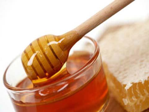 Những tác dụng mới của mật ong - 1