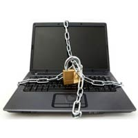 Giải pháp chống trộm cho laptop