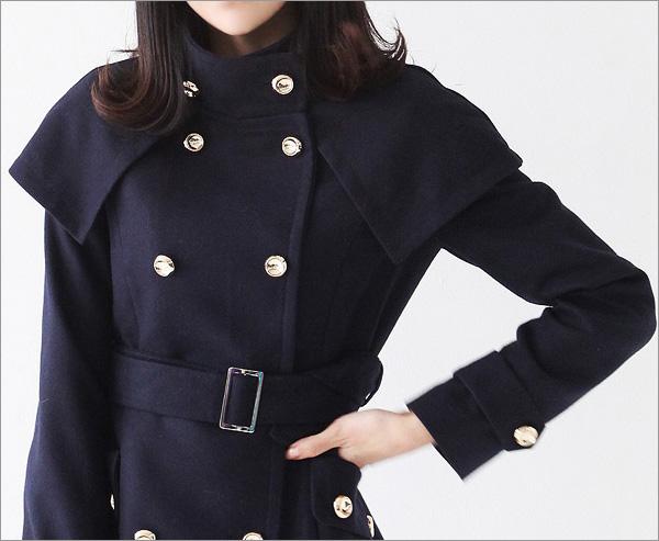 Tư vấn: Chọn áo khoác dạ cho người thấp - 5