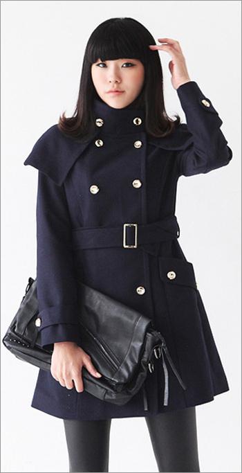 Tư vấn: Chọn áo khoác dạ cho người thấp - 6
