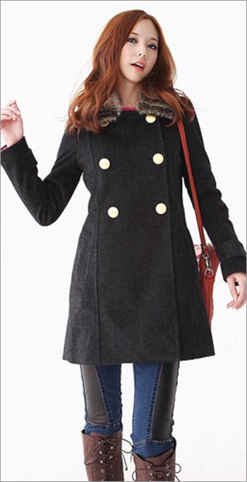 Tư vấn: Chọn áo khoác dạ cho người thấp - 10