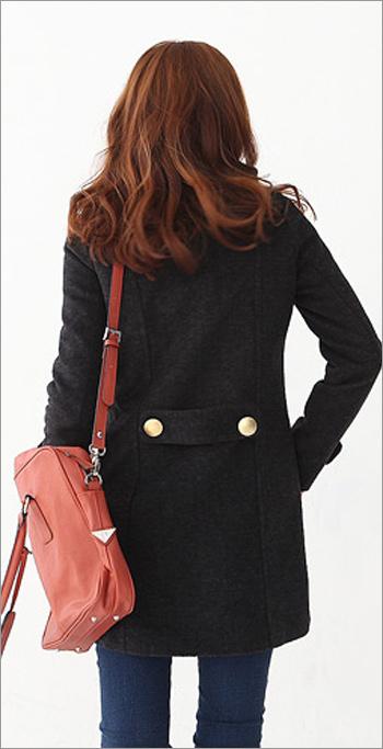 Tư vấn: Chọn áo khoác dạ cho người thấp - 13