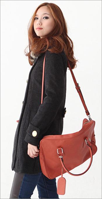 Tư vấn: Chọn áo khoác dạ cho người thấp - 12