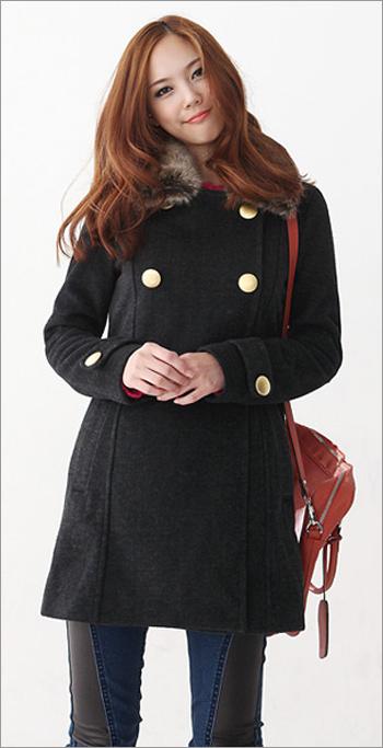 Tư vấn: Chọn áo khoác dạ cho người thấp - 14