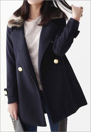 Tư vấn: Chọn áo khoác dạ cho người thấp - 17