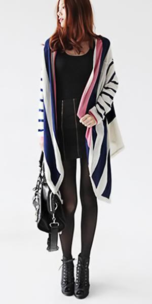 Những mẫu áo len siêu hot mùa đông năm nay - 3