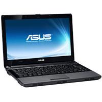 Laptop siêu mỏng Asus U31