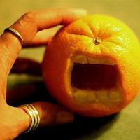 """Hoài Tâm """"bóp nát quả cam"""" vì cam thảo"""
