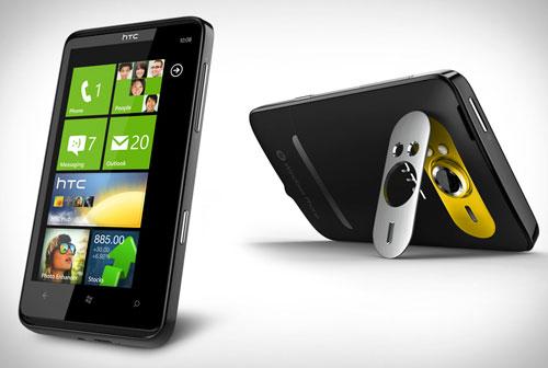 5 điện thoại tốt nhất của HTC - 3