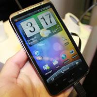 5 điện thoại tốt nhất của HTC