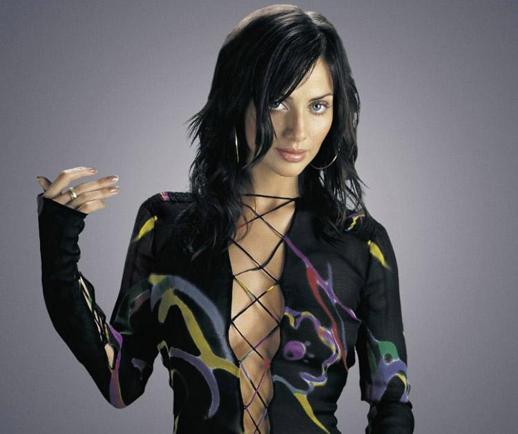 Hé lộ mỹ nhân sexy nhất thế giới 2010 - 8