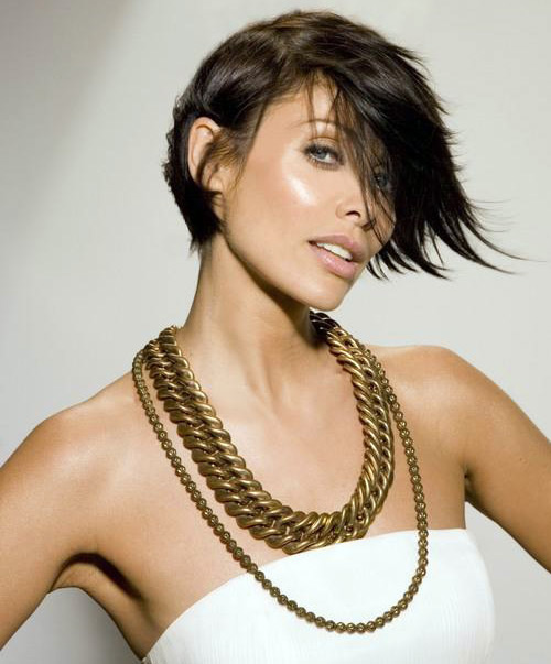 Hé lộ mỹ nhân sexy nhất thế giới 2010 - 9