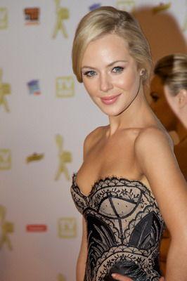 Hé lộ mỹ nhân sexy nhất thế giới 2010 - 11