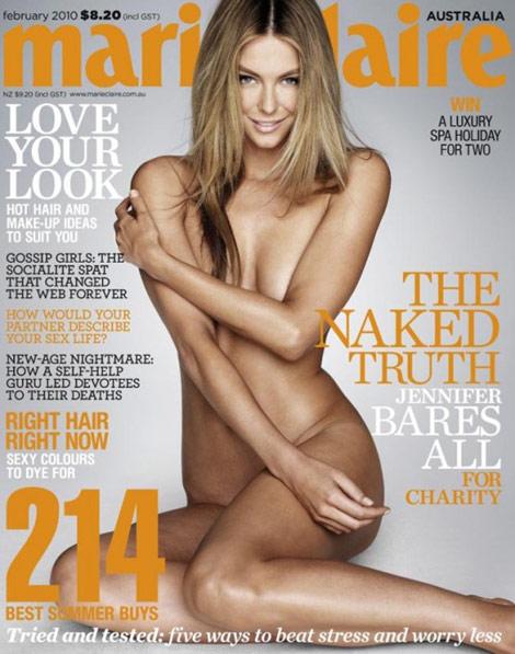 Hé lộ mỹ nhân sexy nhất thế giới 2010 - 6