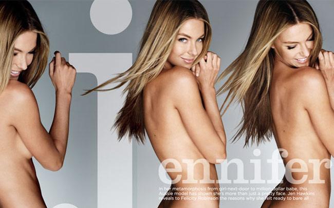 Hé lộ mỹ nhân sexy nhất thế giới 2010 - 7