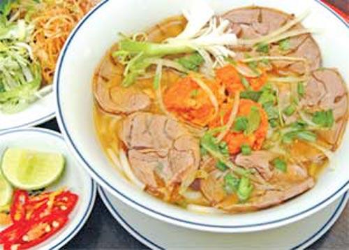 Món ăn ba miền: Phong phú ẩm thực Việt Nam - 4