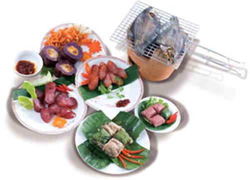 Món ăn ba miền: Phong phú ẩm thực Việt Nam - 2