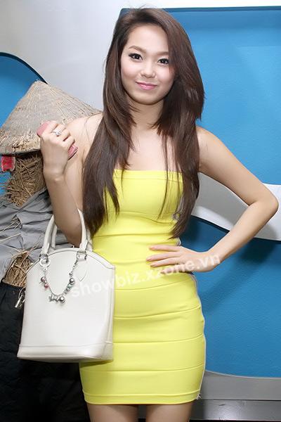 Sao Việt đẹp và chưa đẹp với váy quây ngực? - 6