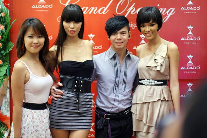 Sao Việt đẹp và chưa đẹp với váy quây ngực? - 4