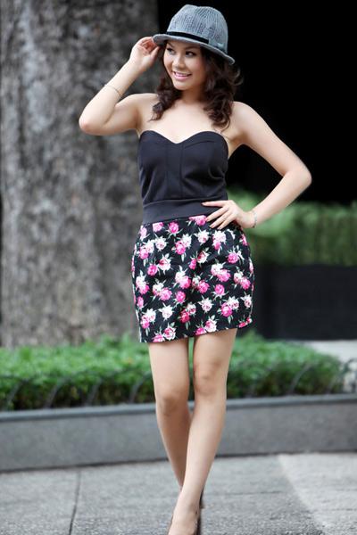 Sao Việt đẹp và chưa đẹp với váy quây ngực? - 7