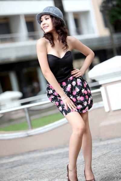 Sao Việt đẹp và chưa đẹp với váy quây ngực? - 5