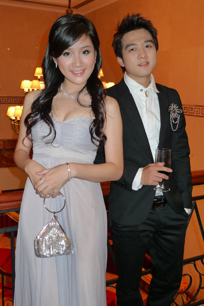 Sao Việt đẹp và chưa đẹp với váy quây ngực? - 14